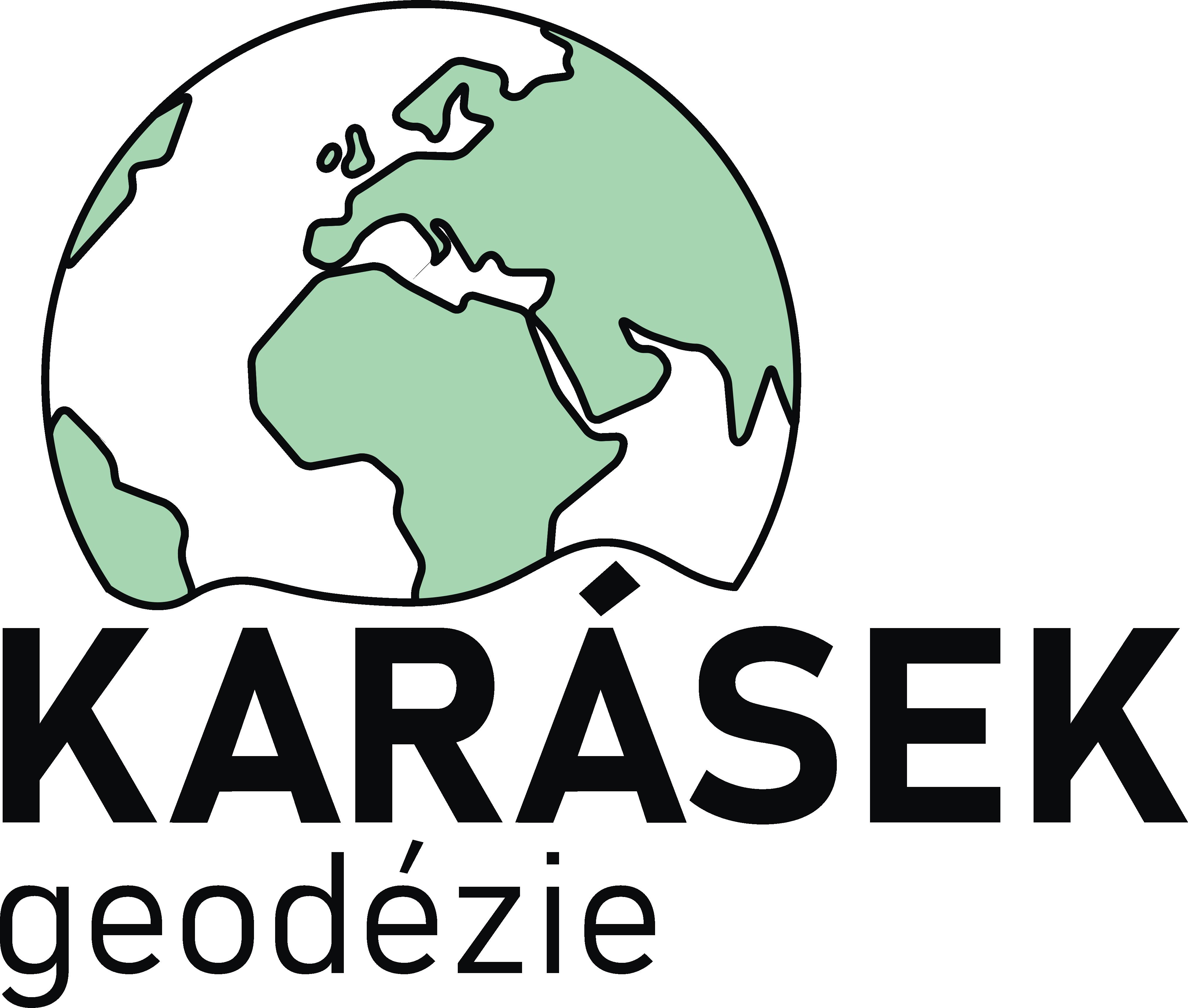geodézie KARÁSEK